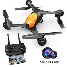 [Free shipping]ScharkSpark SS41 Drone with 2 Cameras - 1080P FPV HD Camera/Vid