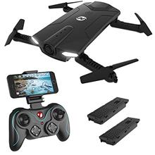 [Free shipping]Holy Stone HS160 Shadow FPV RC Drone with 720P HD Wi-Fi Camera