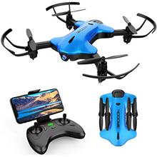 [Free shipping]DROCON Ninja Drone for Kids  & Beginners FPV RC Drone with