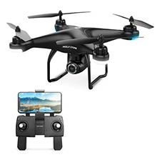 [Free shipping]Holy Stone HS120D FPV Drone with Camera for Adults 1080p HD Liv