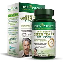 [USA shipping]Green Tea CR Brand New w/Phytosome Technology for Boosted Bioava