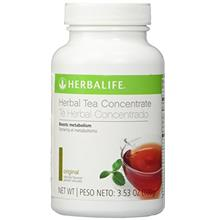 [USA shipping]HERBALIFE HERBAL TEA CONCENTRATE - ORIGINAL FLAVOR 3.53 OZ