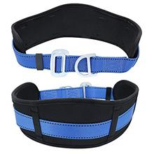 [FromUSA]Xben Safety Belt With Hip Pad and D Rings Personal Work Body Fall Pro