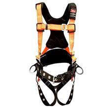 [FromUSA]3M Protecta PRO Comfort Harness With Reflective Webbing and Reinforce