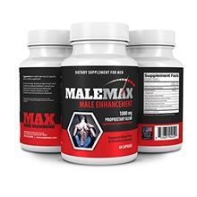 [USA shipping]MaleMax Mens Performance Pills- Increase Size Lenght Girth Libid