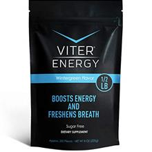[USA shipping]Viter Energy Caffeinated Mints - 40mg Caffeine  & B-Vitamins