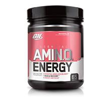 [USA shipping]OPTIMUM NUTRITION ESSENTIAL AMINO ENERGY with Green Tea and Gree