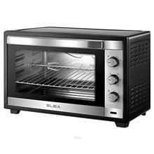 Elba 60L Electric Oven - EEO-F6020(BK))