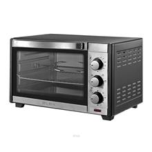 Elba 38L Electric Oven - EEO-D3816(BK))