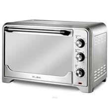 Elba 60L Electric Oven - EEO-E6090(SS))