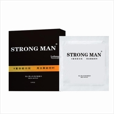 Strong Man Sex Tissue Men Long Sex Delay Lasting Tissue (10pcs)