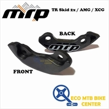 MRP TR Skid for 2X / AMG / XCG