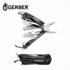 Gerber 31-002777 Dime Travel Butterfly Opening Multi-Tool @ RM 145