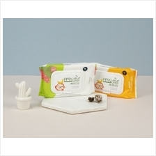 K-Mom First Wet Wipes All Purposes Surfaces Wipes 40pcs