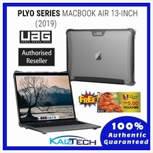 Original UAG - Poly Protective Case for Macbook Air 13 Inch (2019), Mo