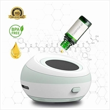 [USA Shipping]Essential Oil Diffuser Waterless Portable Fragrance Aromatherapy