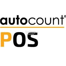 AutoCount POS System Software