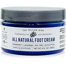 [USA Shipping]All Natural Antifungal Foot Cream. Moisturizing Organic Relief f