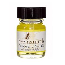 [USA Shipping]Bee Natural Best Cuticle Oil - Nail Oil Helps All Cracked Nails