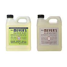 [USA Shipping]Mrs. Meyers Liquid Hand Soap Lavender  & Lemon Verbena