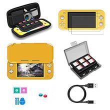 [From USA]Switch Lite Accessories VOKOO Nintendo Switch Lite case Protective C