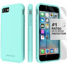 [From USA]iPhone 8 Case and 7 Case SaharaCase Inspire Dual-Layer Protection Ki