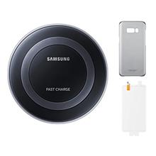 [From USA]Samsung Galaxy S8+ Essential Kit - Samsung Qi Certified Fast Charger
