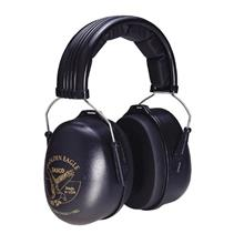 [FromUSA]Ear Muff 29dB Over-The-Head Black