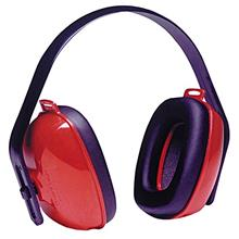 [FromUSA]Howard Leight by Honeywell QM24PLUS QM24 Earmuffs 25 DB NRR Red Over