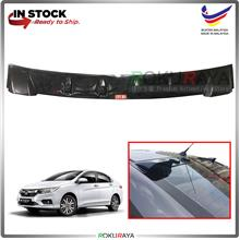 Honda City (6th Gen) 2014 Vortex Generator Shark Fin Visor Diffuser