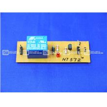 HT572 Single Relay Board (NPN) / Electronics Kit