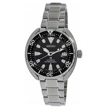 SEIKO Prospex Mini Turtle Automatic SRPC35K1 SRPC35 Men Watch