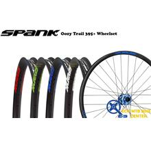 SPANK Oozy Trail 395+ Wheelset (SELL IN PAIR)