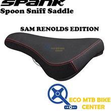 SPANK Spoon Snifff Reynolds Edition Saddle