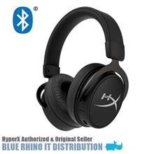 Kingston HyperX Cloud MIX Wired and Bluetooth Gaming Headset