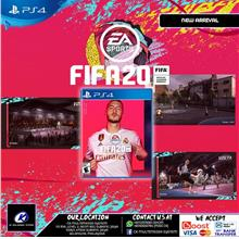​PS4 FIFA 20 STANDARD EDITION (R3/ENG)