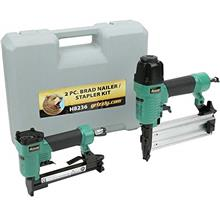 [From USA]Grizzly H8236 Brad Nailer/Stapler Kit