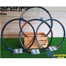 SPANK Spike Race 33 Rim (SELL IN PAIR)