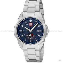 LUMINOX 1764 Atacama Adventurer 1760 Series 24-hr Date bracelet blue