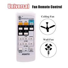 Remote Kipas Universal Ceiling Fan Wall Fan Remote Control Replacement Huayu R