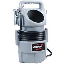 [From USA]Powermate Vx 009-0367CT Air Sandblaster with 50-Pound Hopper