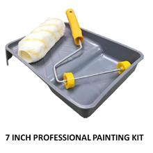 3-PIECES PAINTING ROLLER KIT