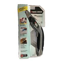 [From USA]Black  & Decker Gray SZ360S 3.6-Volt Ni-Cad Cordless Power Sciss