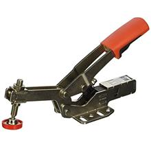 [From USA]Bessey STC-HH50 Horizontal Auto-Adjust Toggle Nickel Plated Clamp Si
