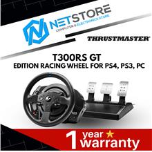 Thrustmaster T300RS GT Edition Racing Wheel for PS4, PS3, PC