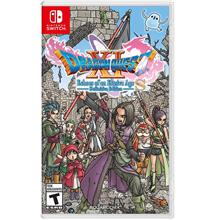 Dragon Quest XI S: Echoes of an Elusive Age - Definitive Edition - Nin