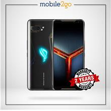 Asus ROG Phone 2 [128GB/512GB ROM] Global ROM - Imported Set