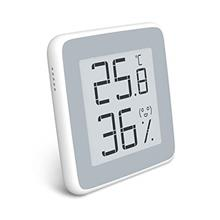 [USA Shipping]Homidy Digital Hygrometer Indoor Thermometer Xiaomi Mijia 360°H