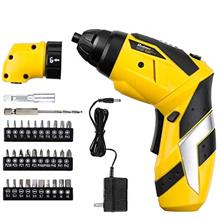 [From USA]Baban Electric Screwdriver 2000mAh Li-Ion Rechargeable Cordless Scre