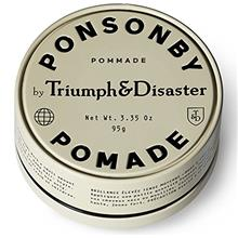 [USA Shipping]Triumph  & Disaster Ponsonby Pomade 3.35oz – Medium Hold N